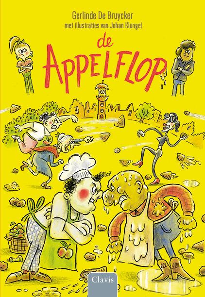 Cover Appelflop